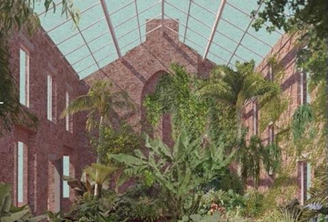 Assemble's Turner Prize-winning scheme for Granby Streets