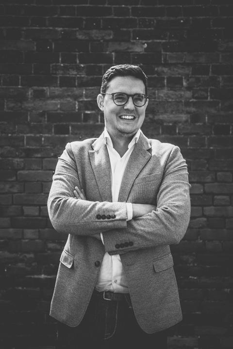 Luke Harrison, Director, ON Architecture - web version