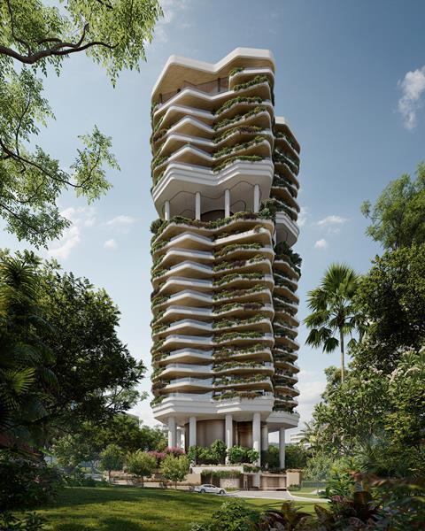 PLP Architecture - Park Nova 1