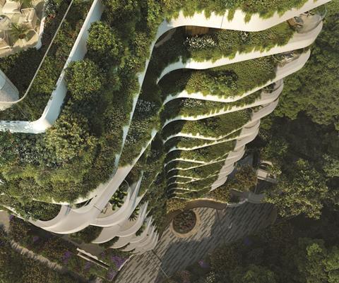 PLP Architecture - Park Nova 2