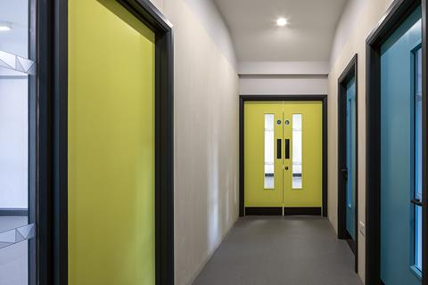 Chad Gordon Autism Campus by Pedder and Scampton Architects (4)