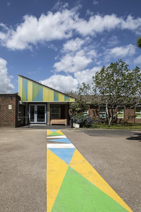 Chad Gordon Autism Campus by Pedder and Scampton Architects (2)