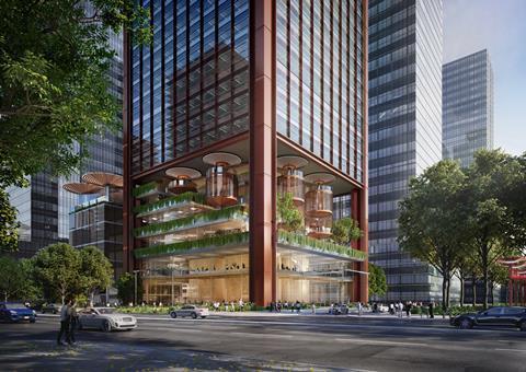 RSHP_Qianhai Financial Holdings Headquarter Tower (3)
