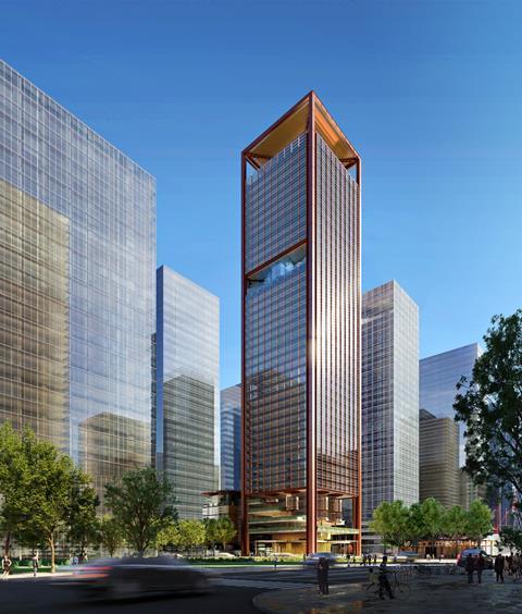 RSHP_Qianhai Financial Holdings Headquarter Tower (6)