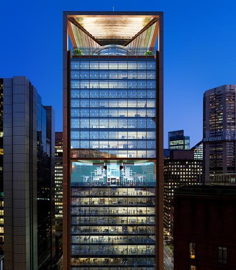 RSHP_Qianhai Financial Holdings Headquarter Tower (5)