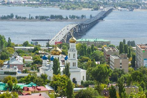 Saratov in Russia_shutterstock_694149253