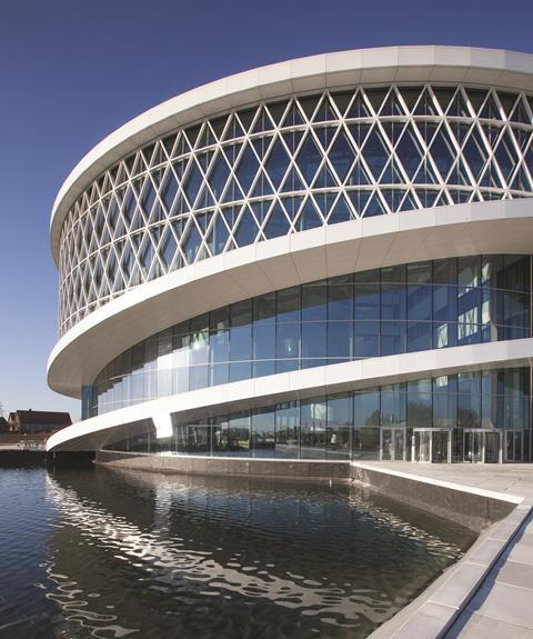 Barco one campus 3