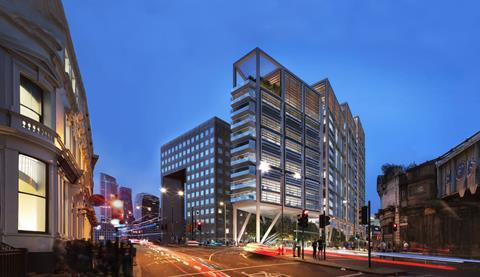 Colechuch House CIT and Foster + Partners new external cgi (002)