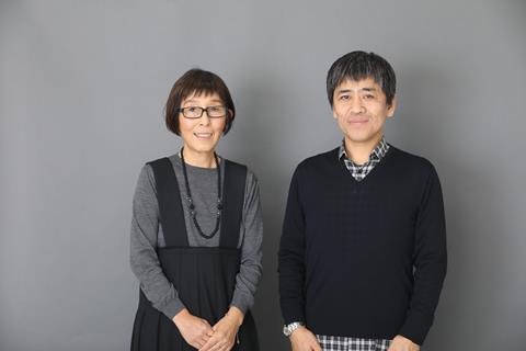 Kazuyo Sejima + Ryue Nishizawa _SANAA. Credit Aiko Suzuki