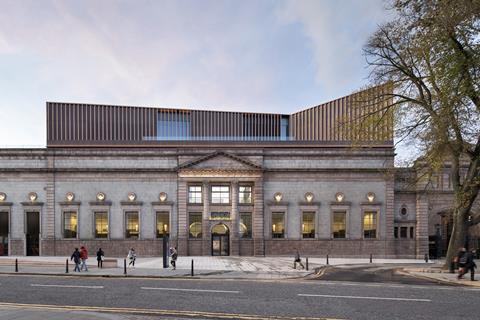 Aberdeen Art Gallery_Gareth Hoskins Architects_(c) Dapple Photography