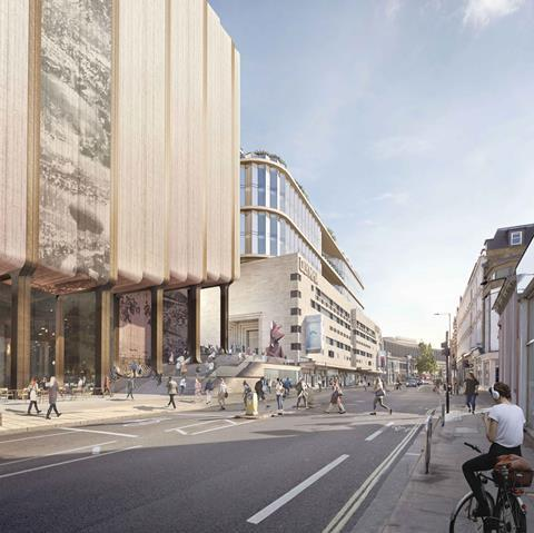 190131_Performing Arts Centre_04_Heatherwick and Spparc
