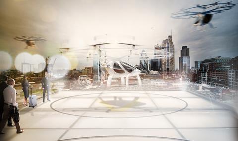 new skyport