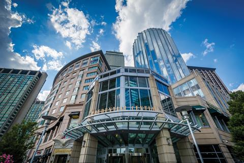 Prudential-Center-Boston---Front-Atrium-Entrance---Emseal-Joint-Technology-Throughout