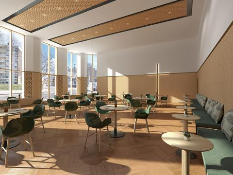 Interior Visual - Cafe-min