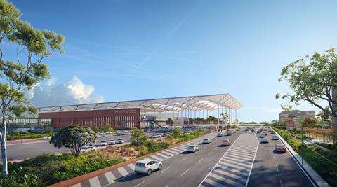 Grimshaw_Delhi Noida Int Airport_Arrival_press1
