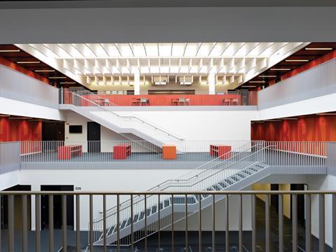 AHMM's Dagenham Park School