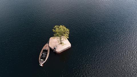 Designs of the Year shortlist: Copenhagen Islands by Marshall Blecher and Magnus Maarbjerg