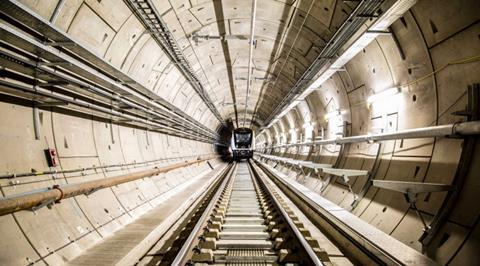 Property and land values are rising along the Crossrail route and other publicly funded transport upgrades