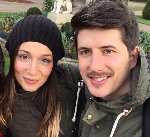 Gloria Trevisan and Marco Gottardi