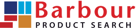 Barbour Product Search Logo